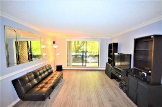Photo 1: 111 3921 CARRIGAN COURT in Burnaby: Government Road Condo for sale (Burnaby North)  : MLS®# R2211789
