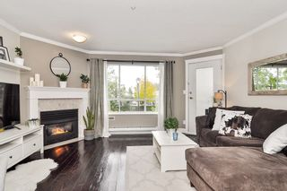 """Photo 6: 105 5450 208 Street in Langley: Langley City Condo for sale in """"MONTGOMERY GATE"""" : MLS®# R2509273"""