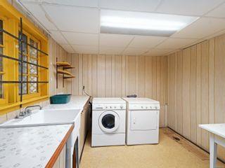 Photo 18: 2396 Heron St in : OB Estevan House for sale (Oak Bay)  : MLS®# 856383