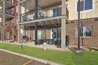 Photo 18: 108 7711 71 Street in Edmonton: Zone 17 Condo for sale : MLS®# E4240442