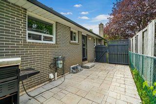 Photo 35: 46 Parkview Drive: Orangeville House (Bungalow) for sale : MLS®# W4773898