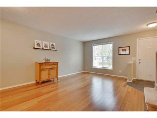 Photo 13: 206 TOSCANA Gardens NW in Calgary: Tuscany House for sale : MLS®# C4066155