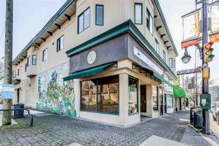 Photo 1: 8002 GRANVILLE Street in Vancouver: Marpole Retail for lease (Vancouver West)  : MLS®# C8036867