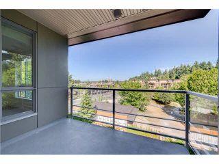 "Photo 14: 406 1621 HAMILTON Avenue in North Vancouver: Hamilton Condo for sale in ""HEYWOOD ON THE PARK"" : MLS®# V1131689"