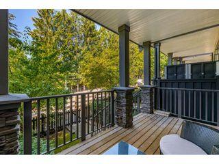 "Photo 35: 120 1480 SOUTHVIEW Street in Coquitlam: Burke Mountain Townhouse for sale in ""CEDAR CREEK"" : MLS®# R2492904"