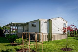 Photo 27: 20 2301 Arbot Rd in : Na North Nanaimo Manufactured Home for sale (Nanaimo)  : MLS®# 881365