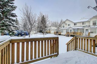 Photo 44: 148 Sandpiper Lane NW in Calgary: Sandstone Valley Row/Townhouse for sale : MLS®# A1085930
