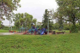 Photo 45: 10126 89 Street NW in Edmonton: Zone 13 House Half Duplex for sale : MLS®# E4245015