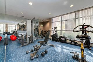 Photo 31: 501 650 10 Street SW in Calgary: Downtown West End Apartment for sale : MLS®# C4232360