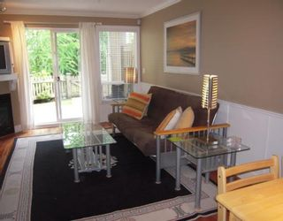 """Photo 2: 168 1100 E 29TH Street in North_Vancouver: Lynn Valley Condo for sale in """"HIGHGATE"""" (North Vancouver)  : MLS®# V773252"""