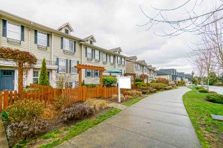 Photo 1: 21147 80 AVENUE in Langley: Willoughby Heights Condo for sale : MLS®# R2546715