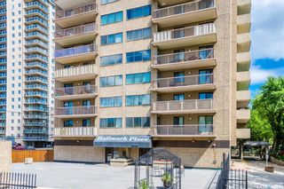 Photo 23: 1103 311 6th Avenue North in Saskatoon: Central Business District Residential for sale : MLS®# SK873969