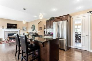 Photo 9: 355 Crystal Green Rise: Okotoks Semi Detached for sale : MLS®# A1091218