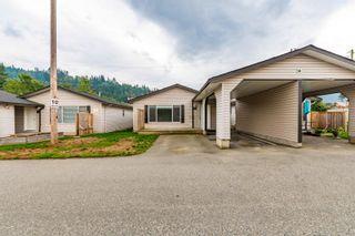 "Main Photo: 2 5648 VEDDER Road in Chilliwack: Vedder S Watson-Promontory House for sale in ""Vedder River Trails"" (Sardis)  : MLS®# R2620713"