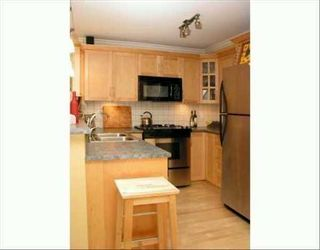 Photo 3: 316 W 14TH AV in Vancouver: Mount Pleasant VW Townhouse for sale (Vancouver West)  : MLS®# V609729