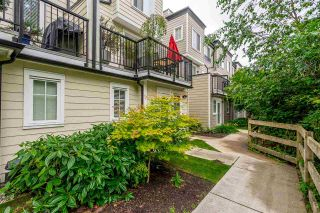 """Photo 38: 4 15588 32 Avenue in Surrey: Morgan Creek Townhouse for sale in """"The Woods"""" (South Surrey White Rock)  : MLS®# R2470306"""