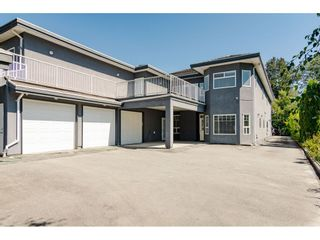 Photo 37: 7939 MCLENNAN Avenue in Richmond: McLennan House for sale : MLS®# R2482848