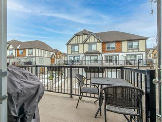 Photo 19: 144 130 New Brighton Way SE in Calgary: New Brighton Row/Townhouse for sale : MLS®# A1061476