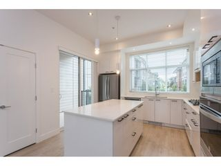 Photo 3: 40 20852 78B Avenue in Langley: Willoughby Heights Townhouse for sale : MLS®# R2470135