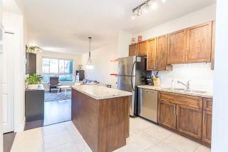 """Photo 2: 105 3895 SANDELL Street in Burnaby: Central Park BS Condo for sale in """"CLARKE HOUSE"""" (Burnaby South)  : MLS®# R2233846"""