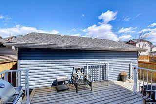 Photo 47: 144 Heartland Way: Cochrane Detached for sale : MLS®# A1098952