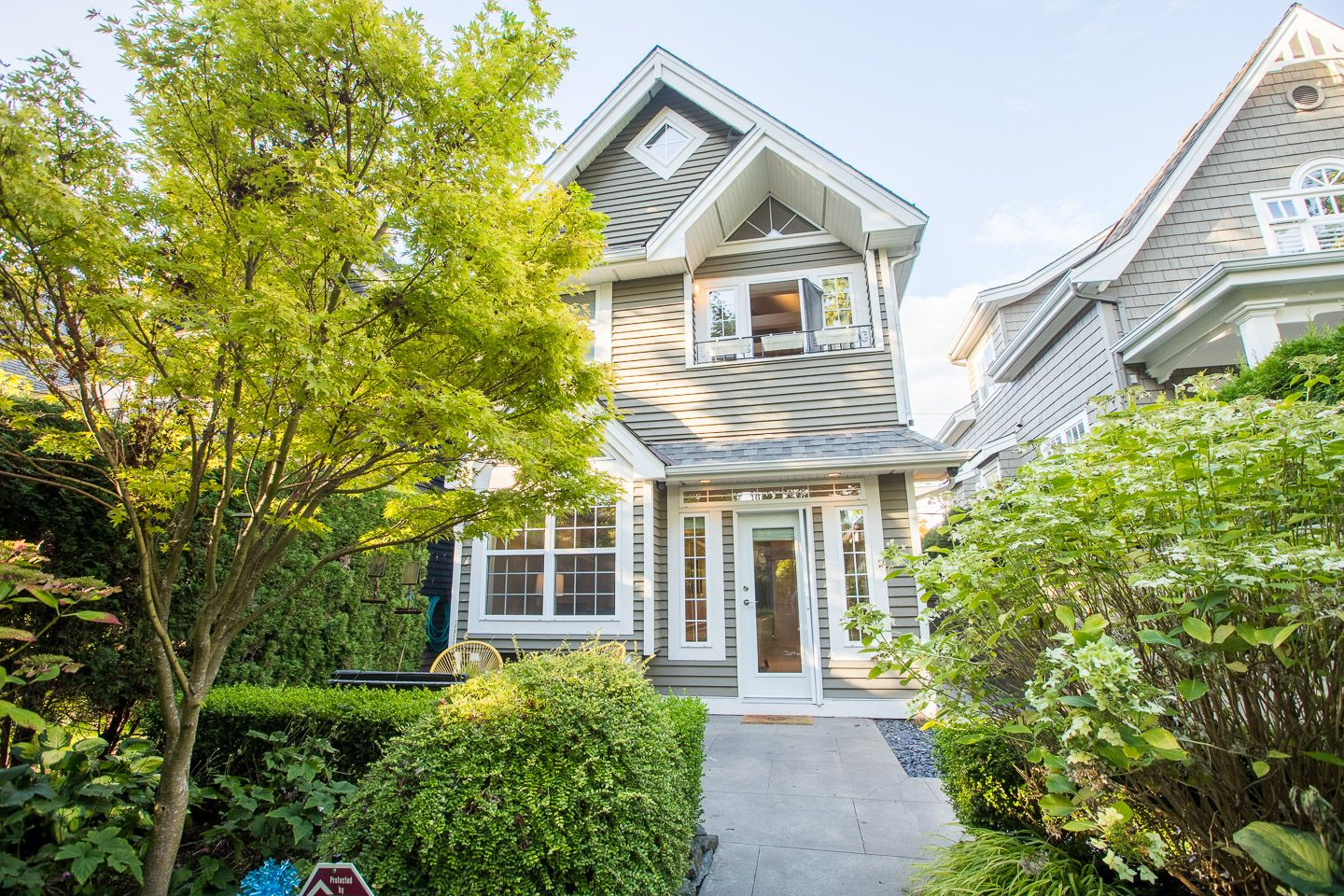 Photo 19: Photos: 2267 WEST 13TH AV in VANCOUVER: Kitsilano 1/2 Duplex for sale (Vancouver West)  : MLS®# R2407976