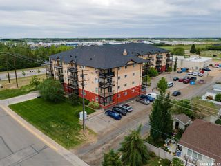 Photo 27: 417 100 1st Avenue North in Warman: Residential for sale : MLS®# SK859039
