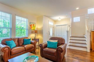"""Photo 16: 23009 JENNY LEWIS Avenue in Langley: Fort Langley House for sale in """"Bedford Landing"""" : MLS®# R2506566"""