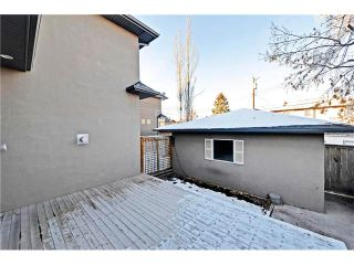 Photo 33: 2626 1 Avenue NW in Calgary: West Hillhurst House for sale : MLS®# C4039407