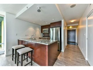 """Photo 8: 2002 918 COOPERAGE Way in Vancouver: Yaletown Condo for sale in """"MARINER"""" (Vancouver West)  : MLS®# V1116237"""