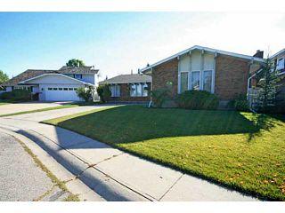 Photo 1: 108 LAKE MEAD Place SE in CALGARY: Lk Bonavista Estates Residential Detached Single Family for sale (Calgary)  : MLS®# C3586278
