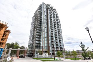 """Photo 1: 1011 271 FRANCIS Way in New Westminster: GlenBrooke North Condo for sale in """"PARKSIDE"""" : MLS®# R2085214"""