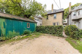 Photo 28: 199 Arlington Street in Winnipeg: Wolseley Residential for sale (5B)  : MLS®# 202120500