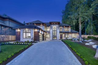 Main Photo: 16722 MCNAIR Drive in Surrey: Grandview Surrey House for sale (South Surrey White Rock)  : MLS®# R2543612