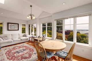 Photo 14: 2630 HAYWOOD Avenue in West Vancouver: Dundarave House for sale : MLS®# R2581270