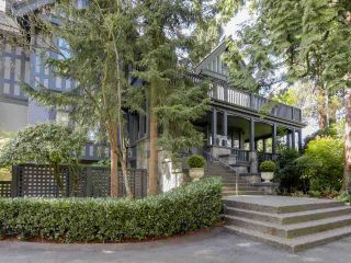 """Photo 8: 1496 MATTHEWS Avenue in Vancouver: Shaughnessy Townhouse for sale in """"BRIGHOUSE MANOR"""" (Vancouver West)  : MLS®# R2418292"""