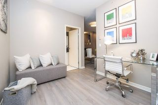 Photo 2: 2104 1239 W GEORGIA STREET in Vancouver: Coal Harbour Condo for sale (Vancouver West)  : MLS®# R2195458