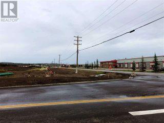 Photo 2: LOT A TAHLTAN Road in Fort St. John: Fort St. John - City SW Land Commercial for sale (Fort St. John (Zone 60))  : MLS®# C8036644