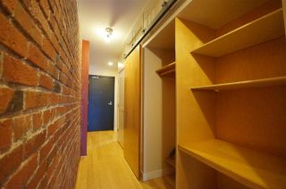 """Photo 3: 408 1072 HAMILTON Street in Vancouver: Yaletown Condo for sale in """"The Crandall"""" (Vancouver West)  : MLS®# R2591219"""