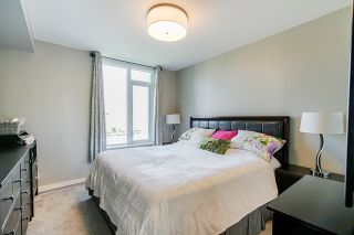 Photo 22: 1104 210 Salter Street in New Westminster: Queensborough Condo for sale