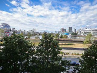 Photo 15: 306 1088 QUEBEC STREET in Vancouver East: Home for sale : MLS®# R2071383