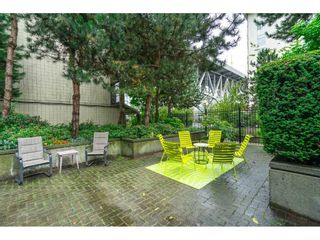 """Photo 35: 1110 1500 HOWE Street in Vancouver: Yaletown Condo for sale in """"DISCOVERY"""" (Vancouver West)  : MLS®# R2624044"""