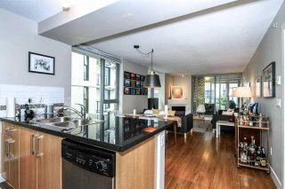 Photo 9: 501 587 W 7TH AVENUE in : Fairview VW Condo for sale (Vancouver West)  : MLS®# R2099694