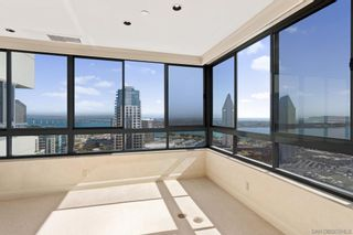 Photo 20: DOWNTOWN Condo for sale : 2 bedrooms : 700 Front St #2303 in San Diego
