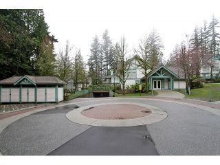 """Photo 20: 52 65 FOXWOOD Drive in Port Moody: Heritage Mountain Townhouse for sale in """"FOREST HILL"""" : MLS®# V1055852"""