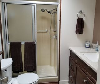 Photo 6: OCEANSIDE Manufactured Home for sale : 1 bedrooms : 202 Kristy Lane