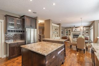 Photo 7: 10 Wentwillow Lane SW in Calgary: West Springs Detached for sale : MLS®# C4294471