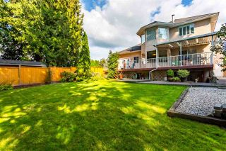 "Photo 38: 9673 205A Street in Langley: Walnut Grove House for sale in ""Derby Hills"" : MLS®# R2478645"