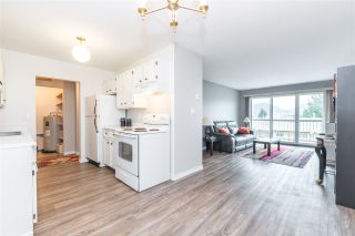 """Photo 8: 204 46374 MARGARET Avenue in Chilliwack: Chilliwack E Young-Yale Condo for sale in """"Mountain View Apartments"""" : MLS®# R2541621"""