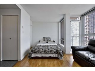 "Photo 12: 2506 939 EXPO Boulevard in Vancouver: Yaletown Condo for sale in ""MAX II"" (Vancouver West)  : MLS®# V1130557"